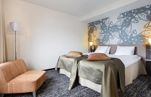 фото отеля Quality Hotel Lulea изображение №13