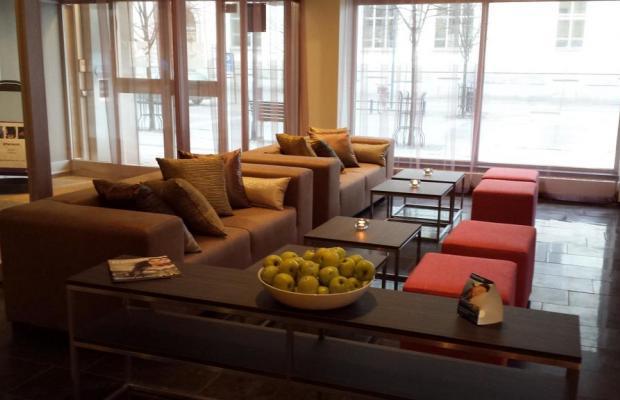 фотографии Quality Hotel Lulea изображение №8