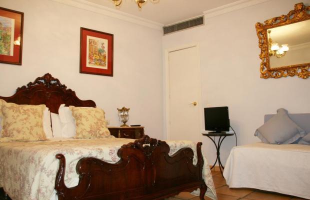 фотографии отеля Convento La Gloria изображение №7