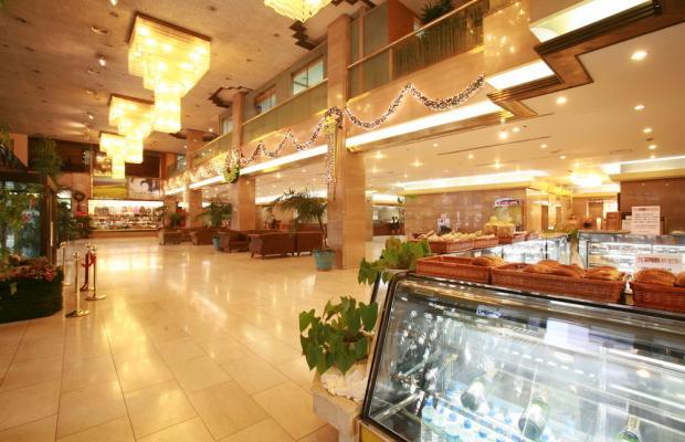 фото отеля Capital Hotel изображение №13