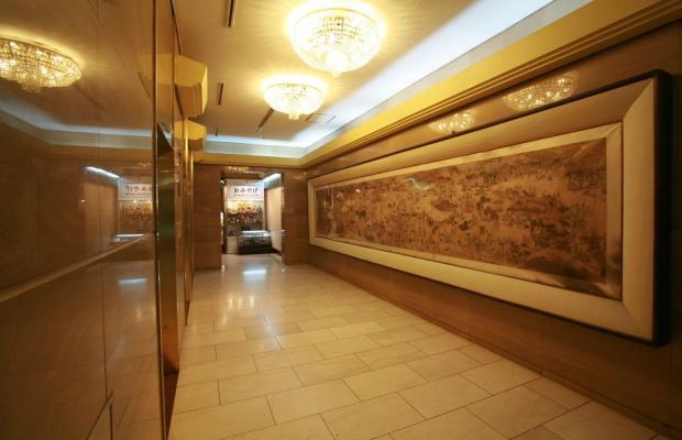 фото Capital Hotel изображение №10