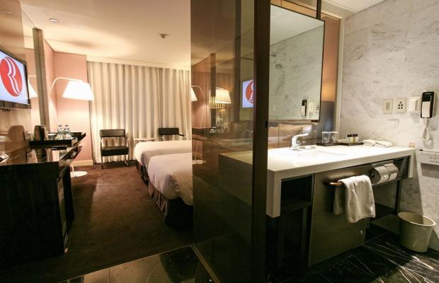 фотографии отеля Ramada Hotel Seoul изображение №63