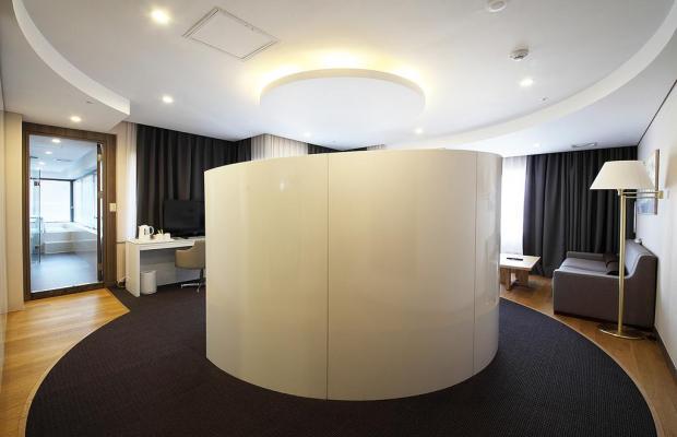 фотографии CenterMark Hotel изображение №48