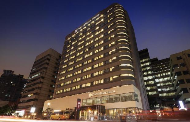 фотографии CenterMark Hotel изображение №44