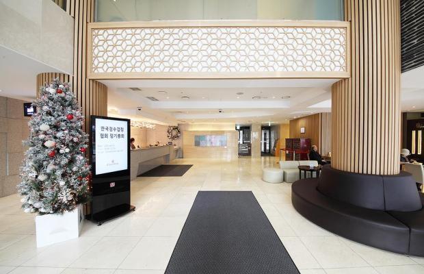 фото отеля CenterMark Hotel изображение №25