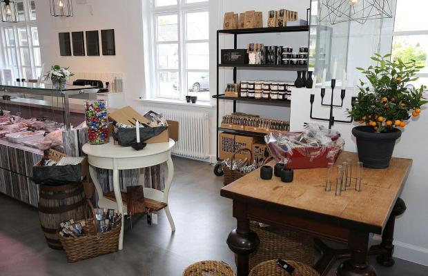 фото Refborg Hotel (ex. Billund Kro) изображение №34
