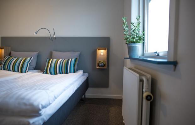 фотографии отеля Refborg Hotel (ex. Billund Kro) изображение №15