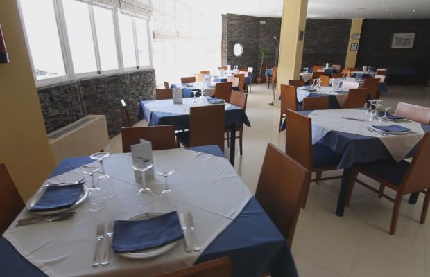 фото отеля Justo изображение №17