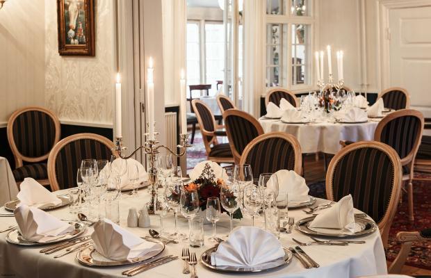 фотографии отеля Hotel Kirstine изображение №23