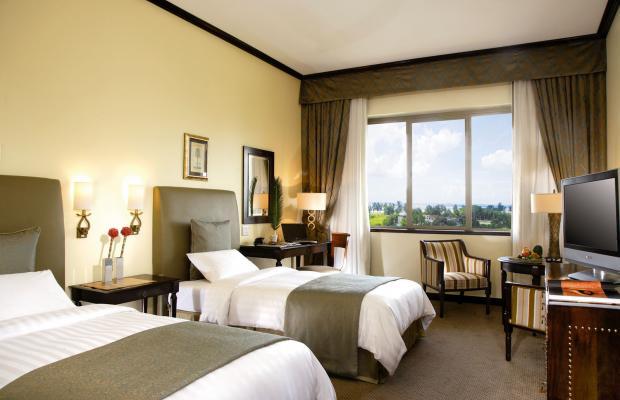фотографии отеля Dar es Salaam Serena Hotel (ex. Moevenpick Royal Palm) изображение №23
