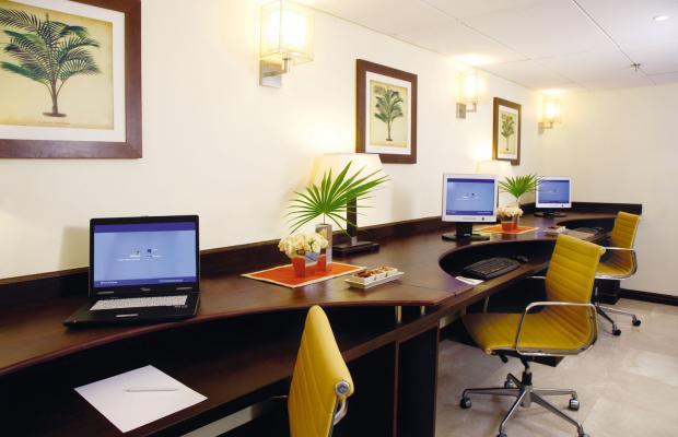 фотографии Dar es Salaam Serena Hotel (ex. Moevenpick Royal Palm) изображение №16