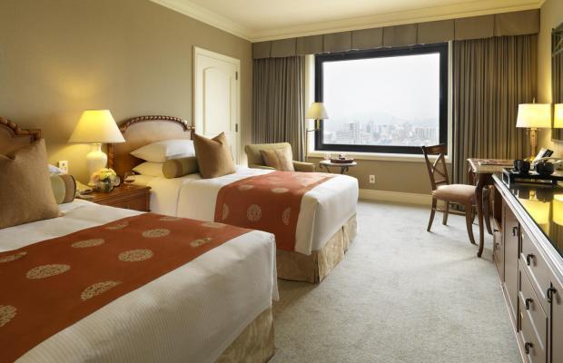 фотографии Ritz Carlton Seoul изображение №48