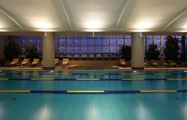 фото Ritz Carlton Seoul изображение №2