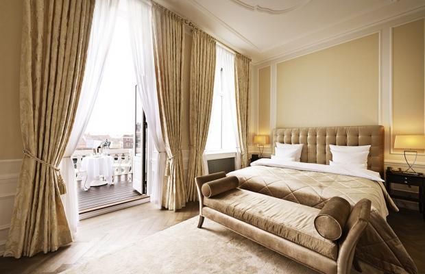 фото отеля D'Angleterre изображение №21