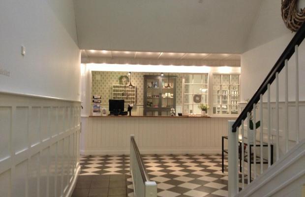 фото отеля Hjerting Badehotel изображение №13