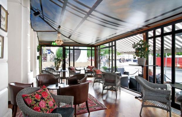 фото отеля Scandic Kramer изображение №37