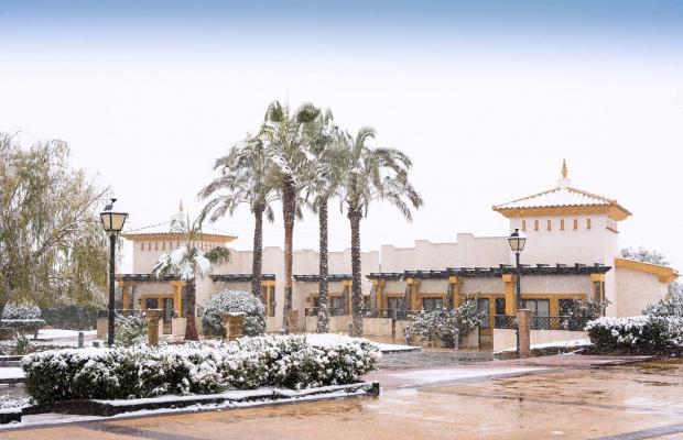 фото Hacienda Real Los Olivos изображение №58