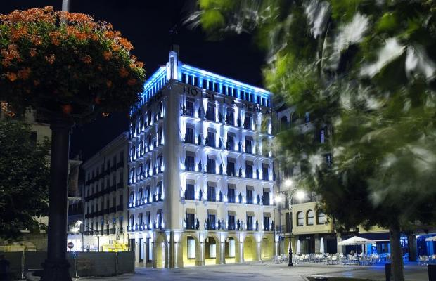 фотографии Gran Hotel La Perla изображение №68