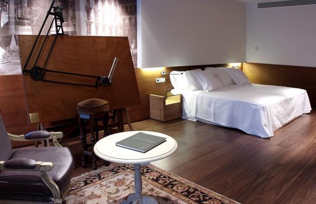 фотографии Gran Hotel La Perla изображение №60