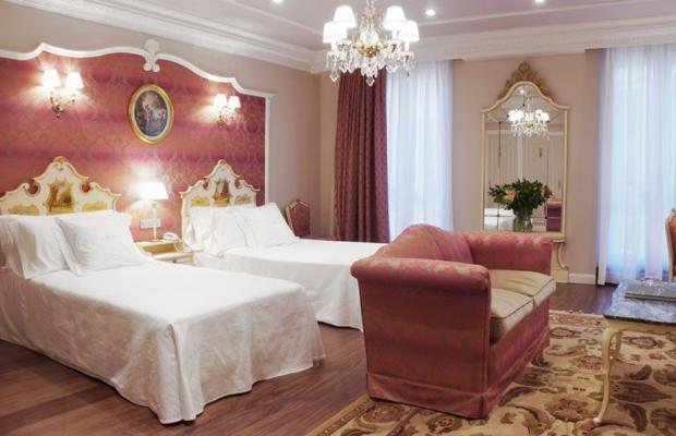 фотографии Gran Hotel La Perla изображение №20