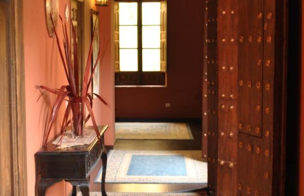 фото отеля El Rincon de las Descalzas изображение №45