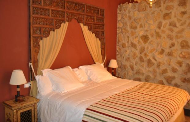 фото отеля El Rincon de las Descalzas изображение №41
