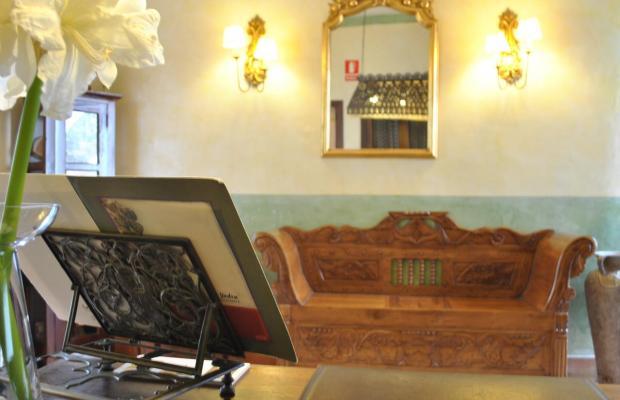 фотографии El Rincon de las Descalzas изображение №36