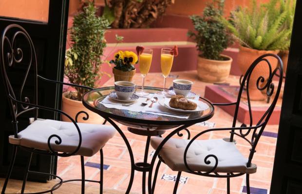 фотографии отеля El Rincon de las Descalzas изображение №31