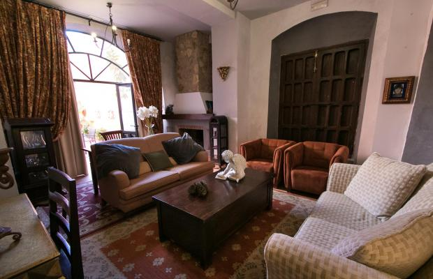 фото отеля El Rincon de las Descalzas изображение №5