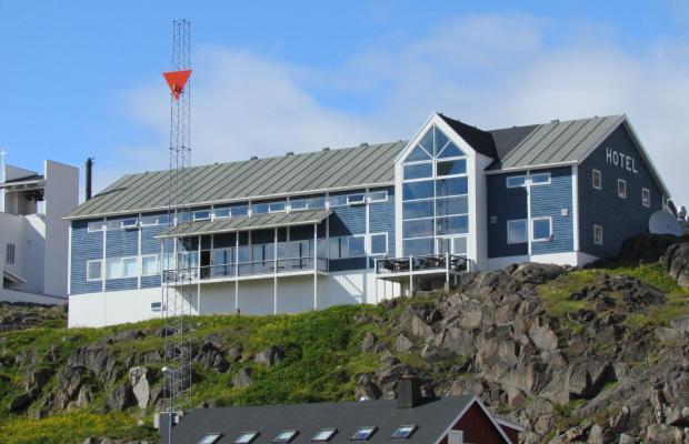 фотографии Hotel Qaqortoq изображение №12