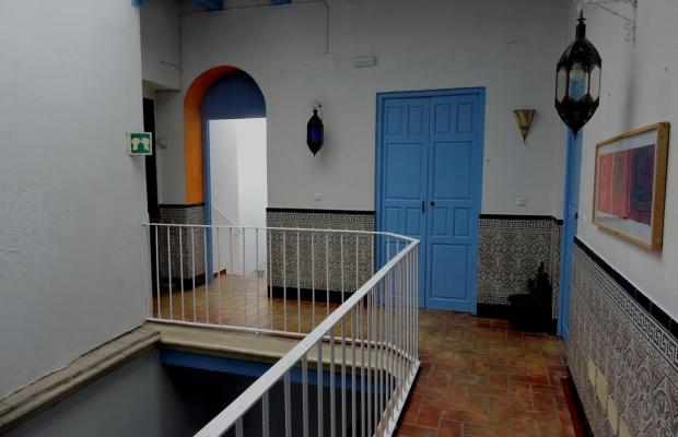 фото отеля La Fonda изображение №21