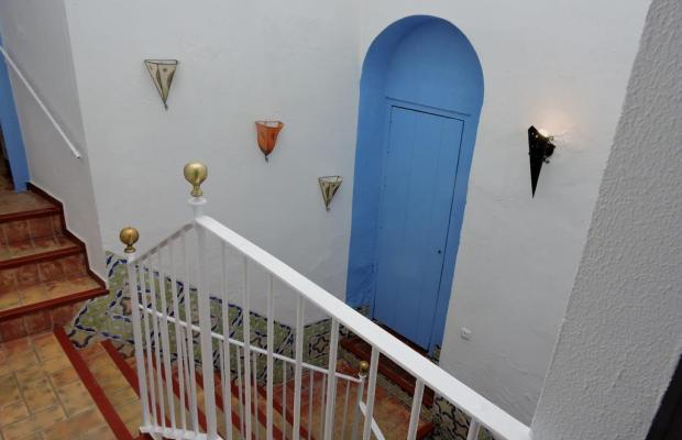 фотографии отеля La Fonda изображение №3