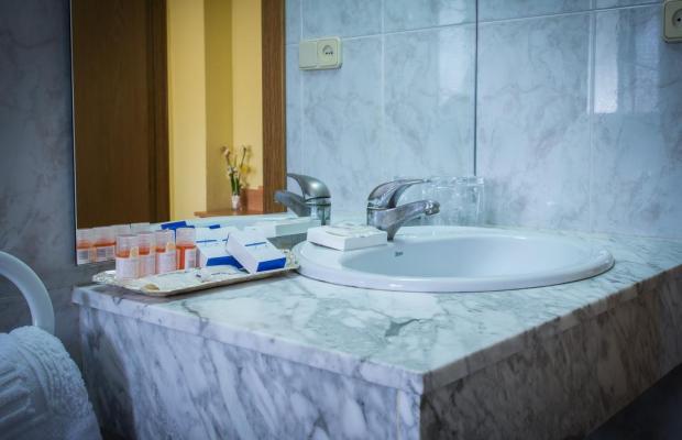 фото отеля Felipe II изображение №25