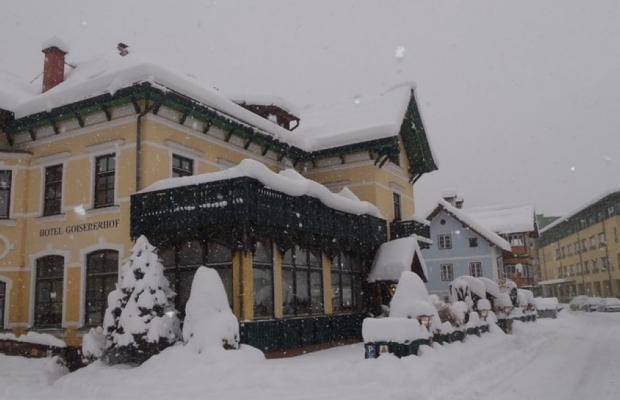 фото отеля Hotel Goisererhof изображение №17