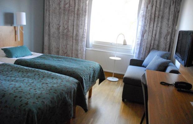 фотографии отеля Scandic Norrköping Nord изображение №35