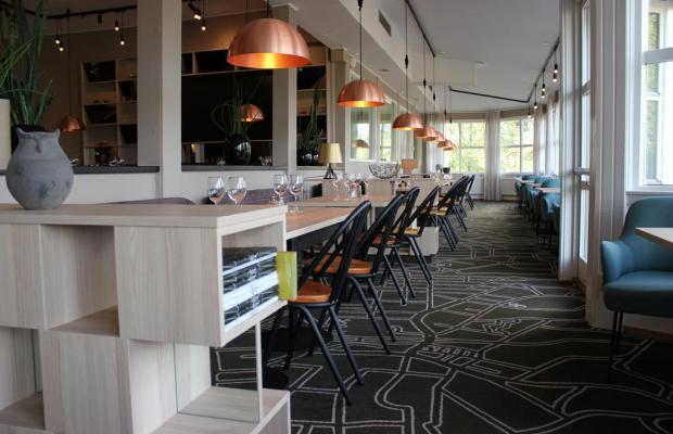 фотографии отеля Scandic Norrköping Nord изображение №27