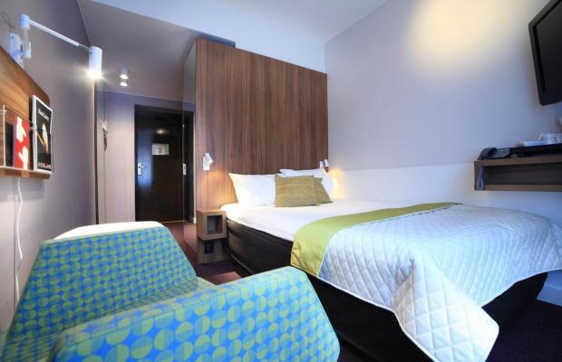 фото отеля Scandic Stora Hotellet (ех. Scandic City) изображение №37