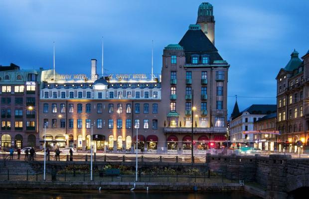 фото Elite Hotel Savoy изображение №82