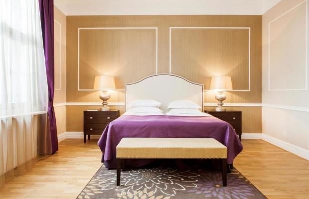 фото Elite Hotel Savoy изображение №42