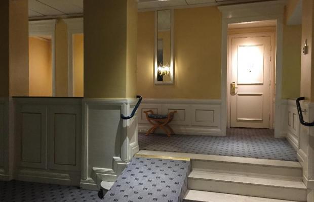 фотографии отеля Elite Hotel Savoy изображение №39
