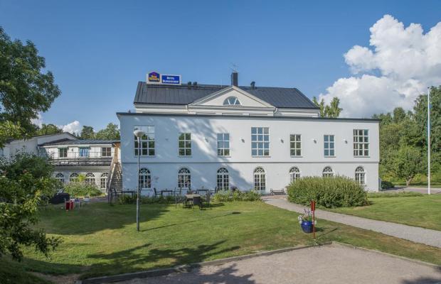 фото отеля Best Western Blommenhof  изображение №1