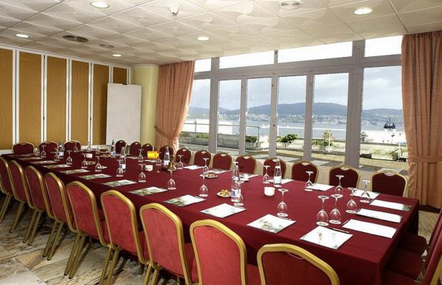 фото отеля Sercotel Bahia de Vigo Hotel изображение №21