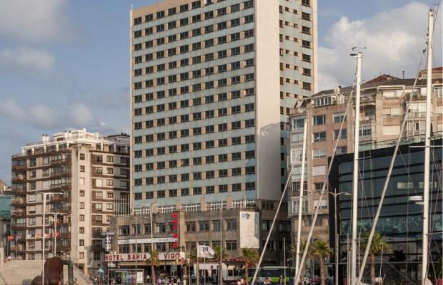 фото отеля Sercotel Bahia de Vigo Hotel изображение №1