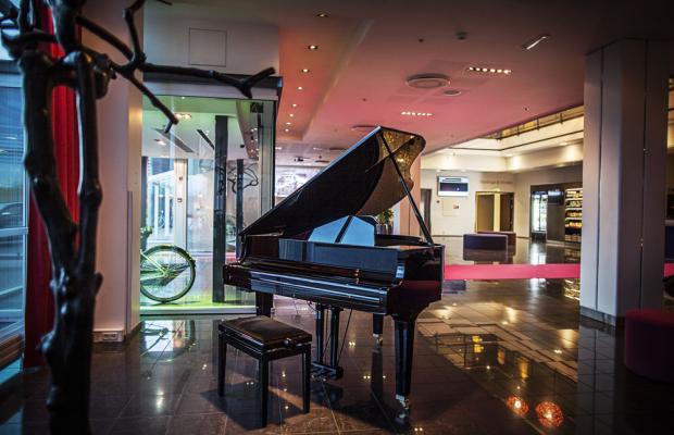 фото First Hotel Copenhagen (ex. Clarion Hotel Copenhagen) изображение №30