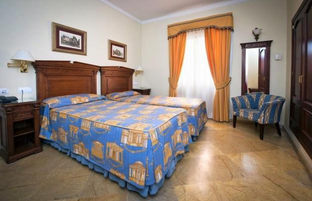фотографии отеля Adriano изображение №23
