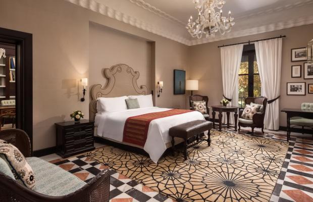фотографии отеля Alfonso XIII изображение №47