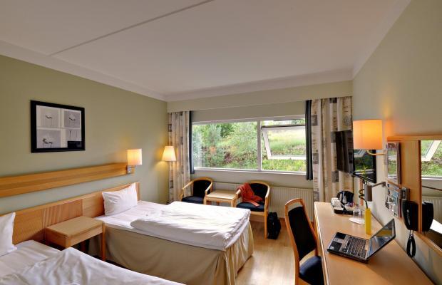 фотографии отеля Scandic Aalborg Ost изображение №3