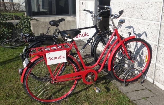 фото Scandic Aarhus Vest изображение №42
