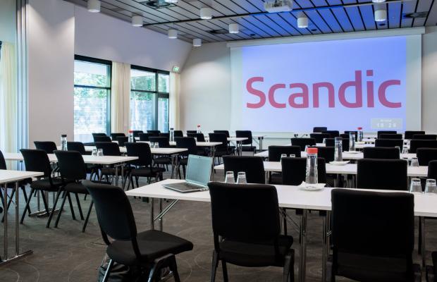 фото Scandic Aarhus Vest изображение №34