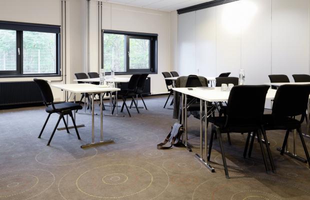 фотографии отеля Scandic Aarhus Vest изображение №23